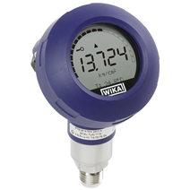 Universal process transmitter: Robust and highly accurate